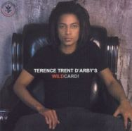Terence Trent d'Arby's Wildcard!