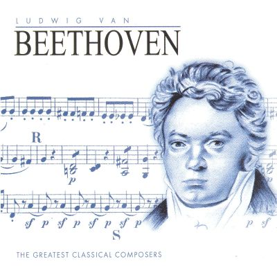 Classical Composer Beethoven