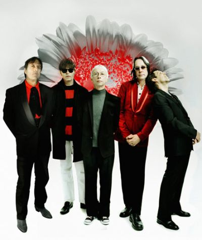 The Cars Biography Albums Amp Streaming Radio AllMusic