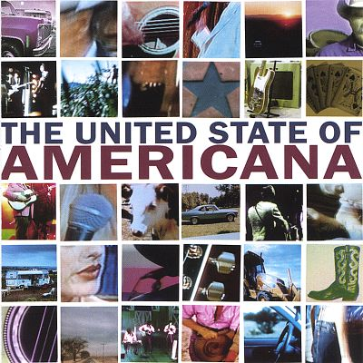 The United State of Americana