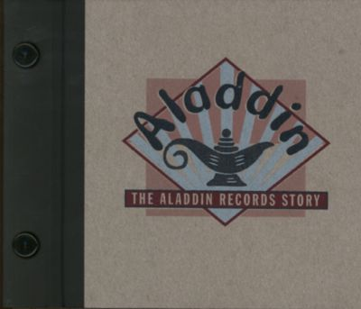 The Aladdin Records Story