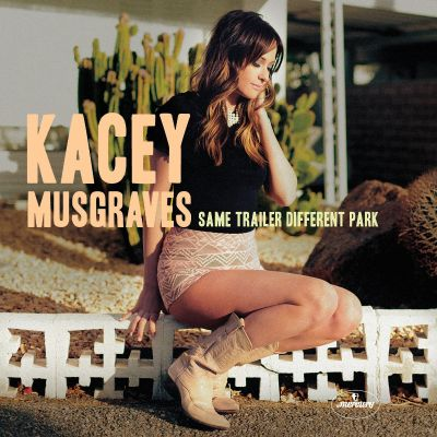 Kacey Musgraves - Same Trailer, Different Park