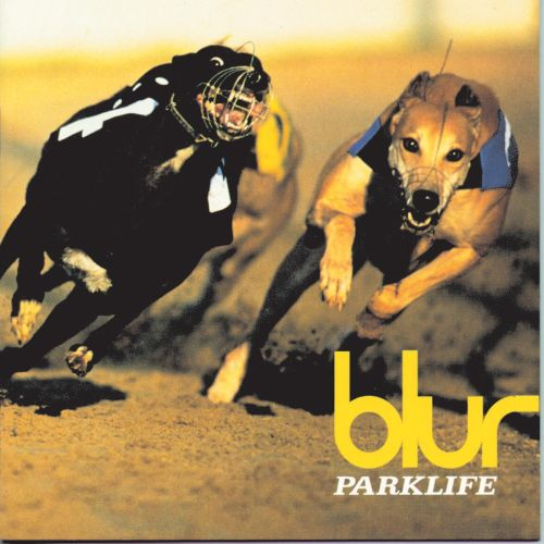 Image result for park life blur