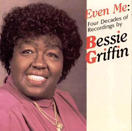 Image result for bessie griffin