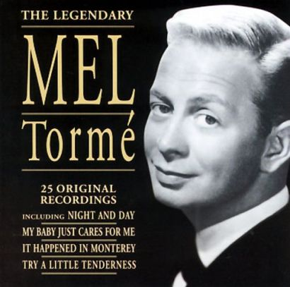 Image result for mel torme