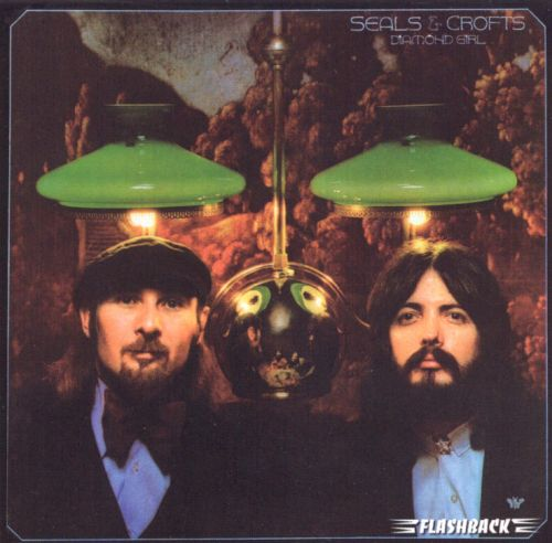 Seals & Crofts - Diamond Girl.