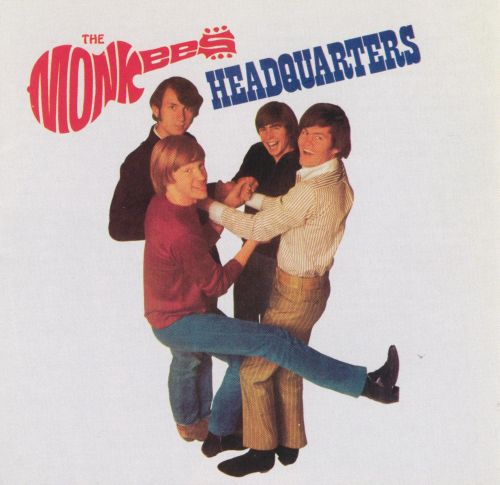 Image result for The MOnkees