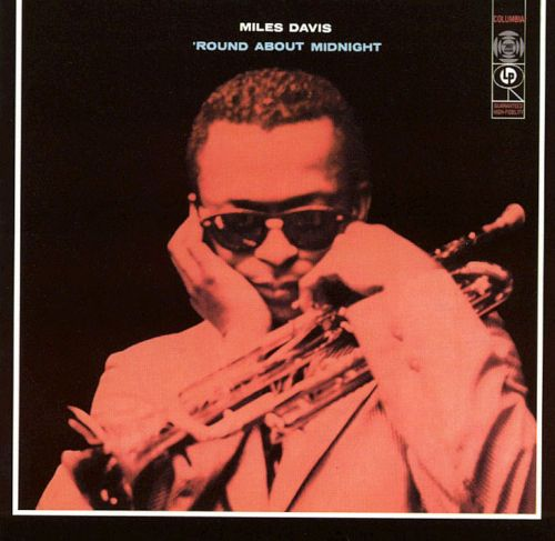 Miles Davis Quintet - Round About Midnight 1957