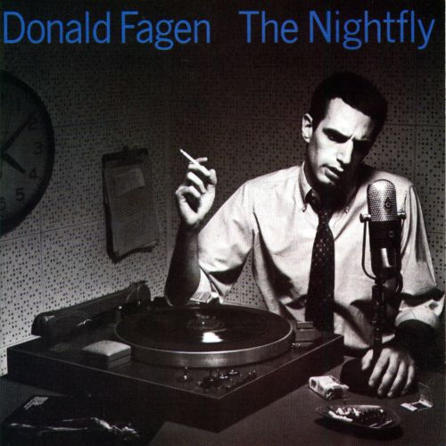 Image result for donald fagen nightfly