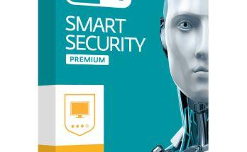 ESET Smart Security 13 Crack