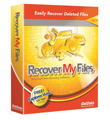 Recover My Files 6.2.2.2503 Crack With Serial Key Full Version