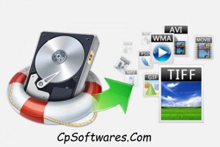 WonderShare Data Recovery Crack + Serial Key Download