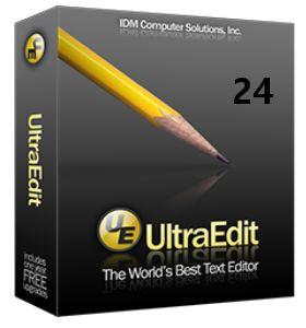 UltraEdit Crack License Key Full Free Download