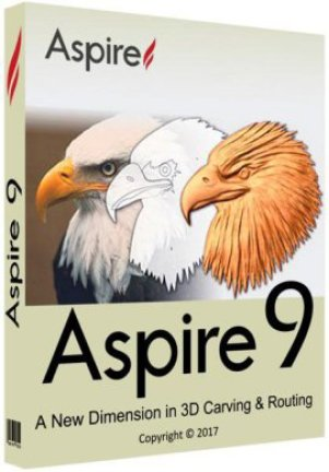 Vectric Aspire 9 Keygen with Crack Free Download