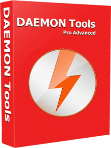 DAEMON Tools PRO 8.2 Crack Keygen Full Version Download