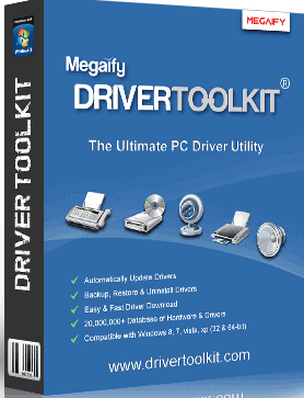 Driver Toolkit 8.5.1 License Key and Email Crack Full Download