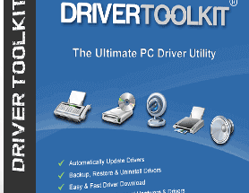 Driver Toolkit 8.5.1 Crack with License Key and Email Keygen