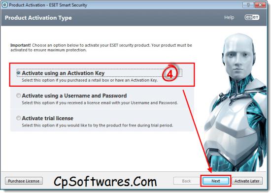 Eset Smart Security 11 Activation Key