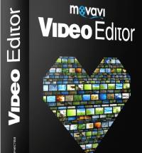 Movavi Video Editor 14 Crack Download