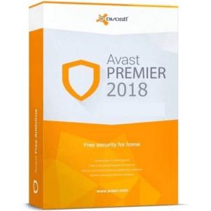 Avast Premier License File + Crack Till 2050 Full Download