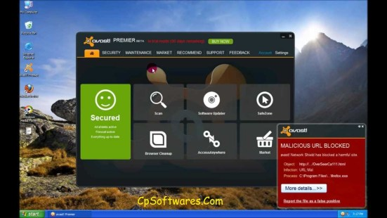 Avast Premier License Key 2018 Full Crack Free Download