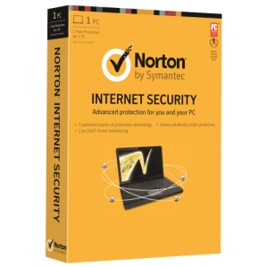 Norton Internet Security Product Key 2018