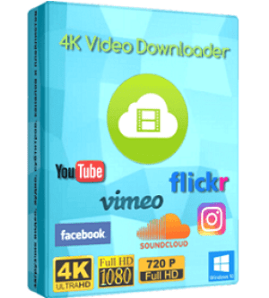 4K Video Downloader Crack Download