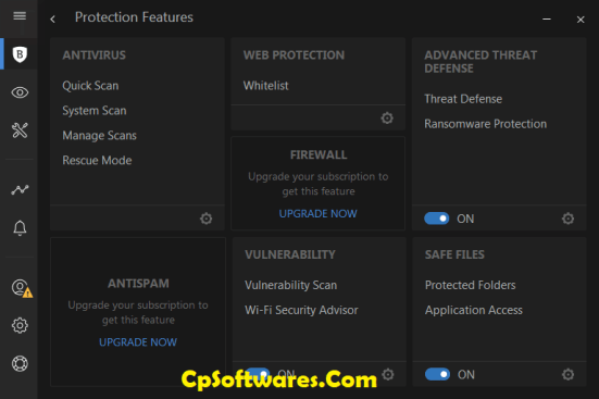 Bitdefender Antivirus Plus 2018 Crack