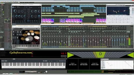 Magix Samplitude Pro x3 Suite 2018