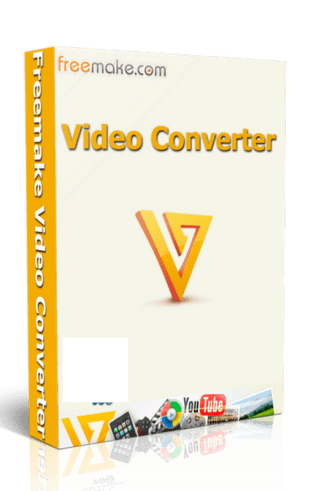 Freemake Video Converter Crack