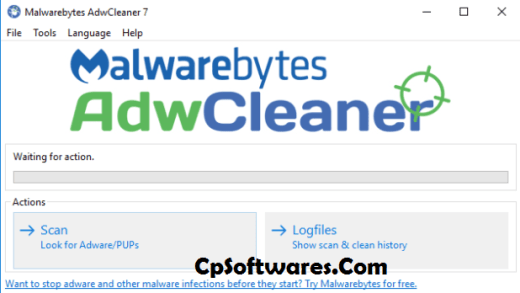 Malwarebytes AdwCleaner 7 Crack