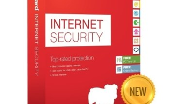 BullGuard Internet Security 2018 License Key