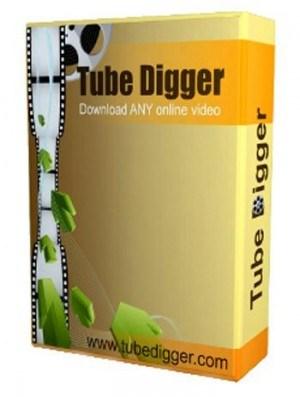 TubeDigger 6.4.4 Crack