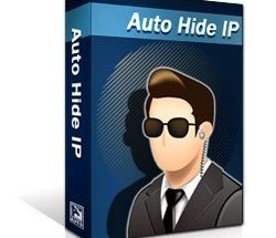 Auto Hide IP 5.6.5.8 Crack