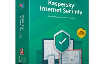 Kaspersky Internet Security 2020 Crack