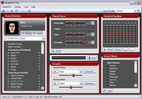MorphVox Pro Activation Key