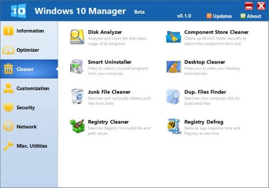 Windows 10 Manager Registration Code