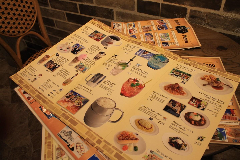 Themed Restaurants Japan