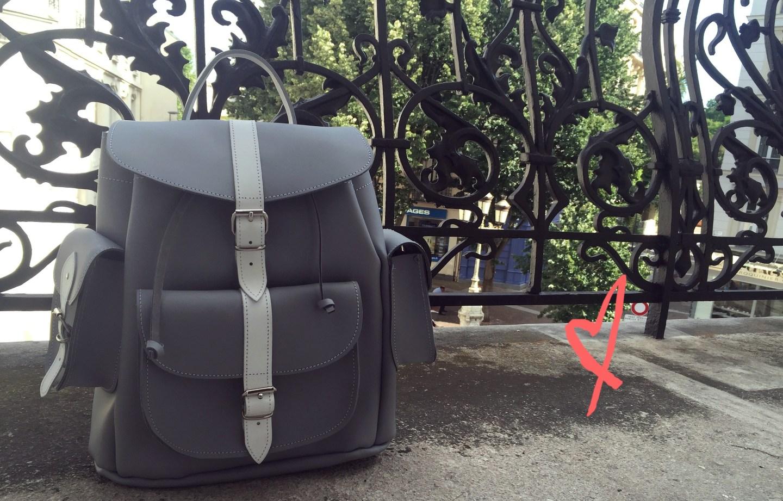 Grafea Hari Backpack Review
