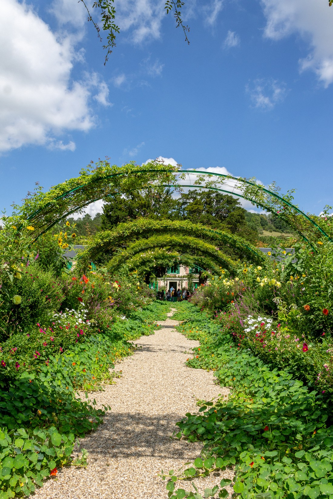 what to do in Giverny