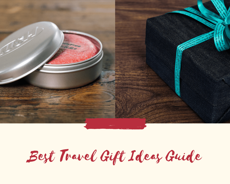 Best Travel Gift Ideas Guide