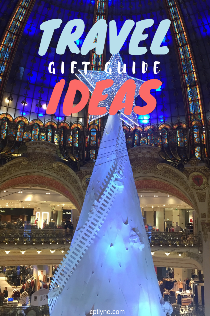 A travel gift guide full of useful ideas to find the perfect gift for the traveller in your life, whether they are an avid traveller or an occasional one, there's something for everyone! It is also the best for any kind of occasions, be it a birthday, Christmas or even valentine's day you're sure to nail it! #travel #giftguide #traveller #traveltips