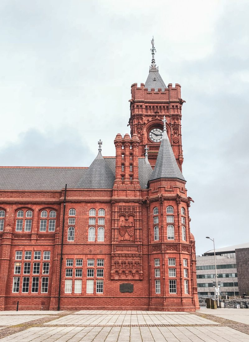 One Day In Cardiff: 5 Things To Do
