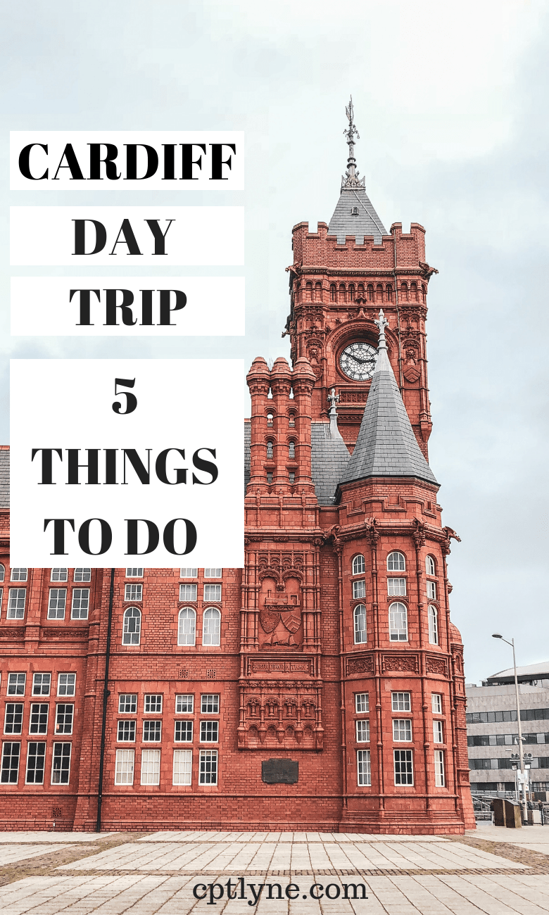 best things to do in Cardiff
