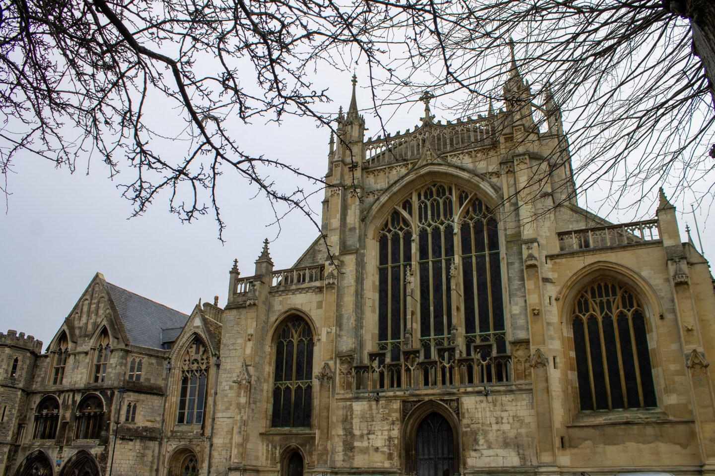 One Day In Gloucester Itinerary: A Harry Potter Day Trip