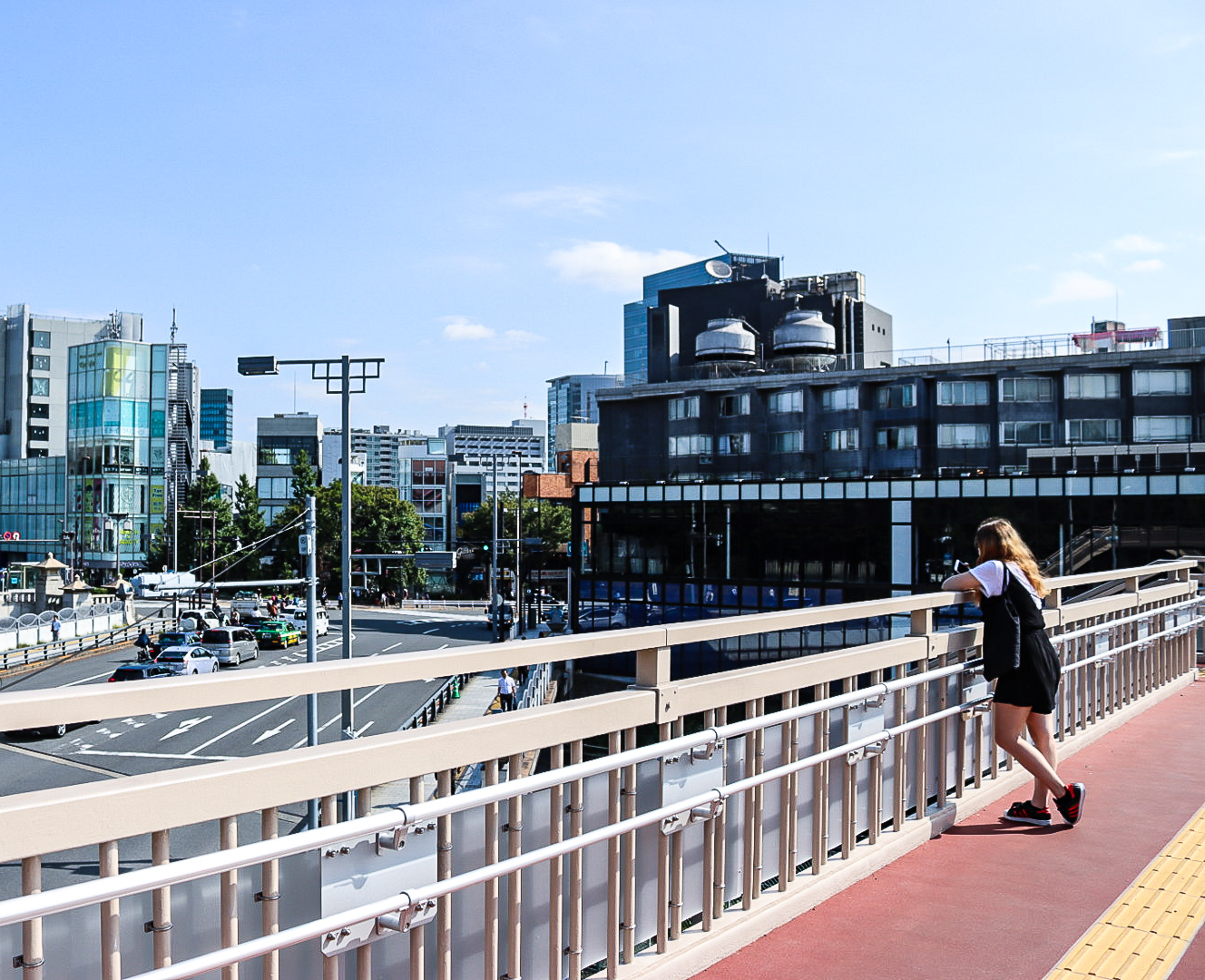 How To Virtually Travel To Tokyo A Guide