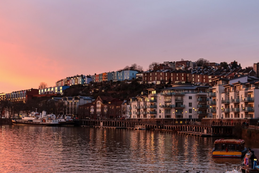 what to do in bristol in one day