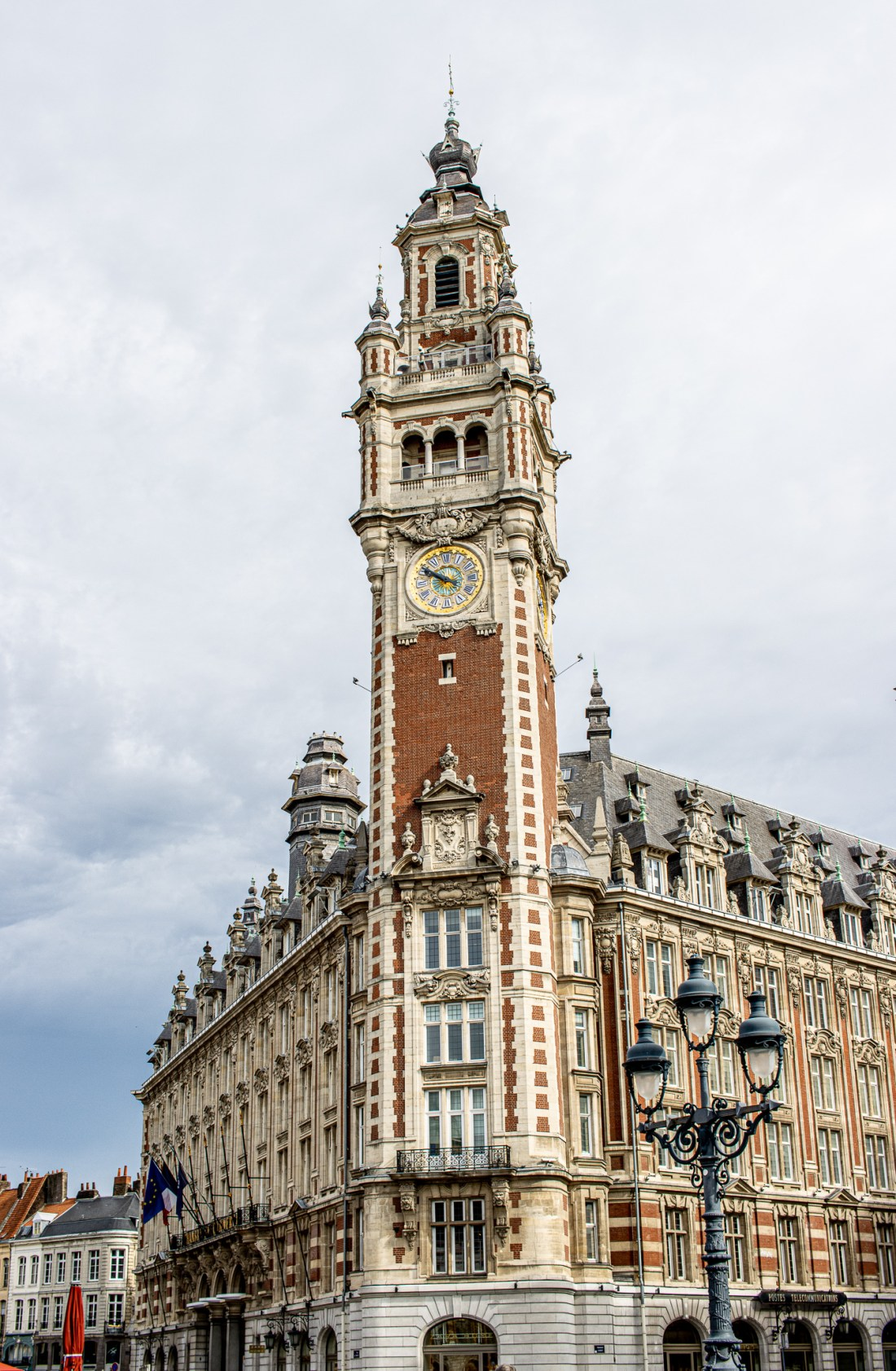 what to do in Lille, France