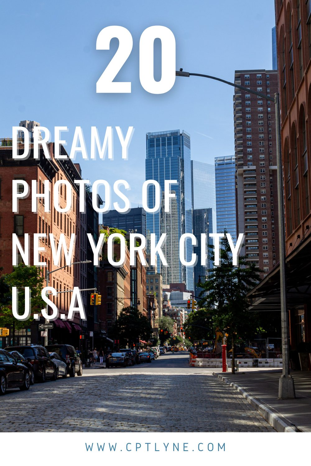 20 photos of NYC that will make you want to visit the big apple for your next trip! | New York Travel Tips | NYC Things to do | NYC Travel | New York City Travel | NYC Travel Guide | NYC Food Guide | NYC Photography |