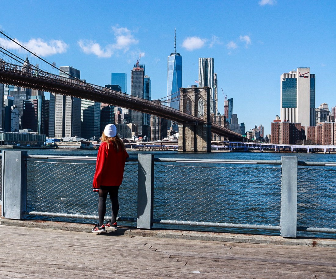 20 Photos Of New-York City To Inspire Your Next Trip